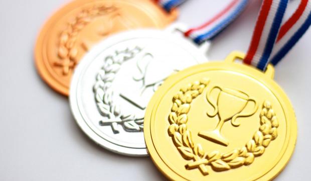 オリンピックメダリスト