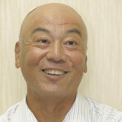 山崎夏生氏が東京都で講演