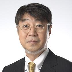 鈴木貴博氏がオンライン講演